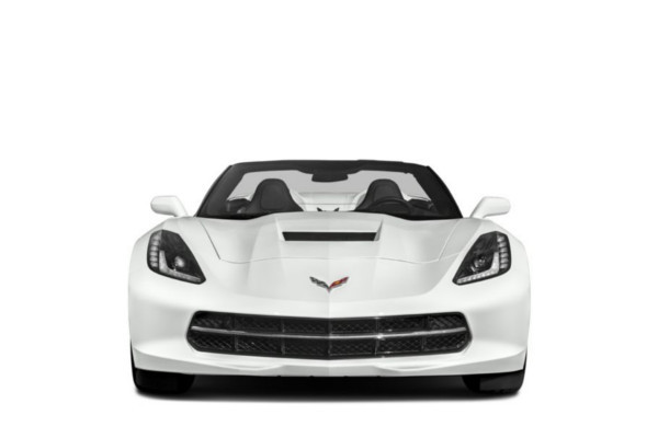 Chevrolet Corvette 2019 New Cash or Installment