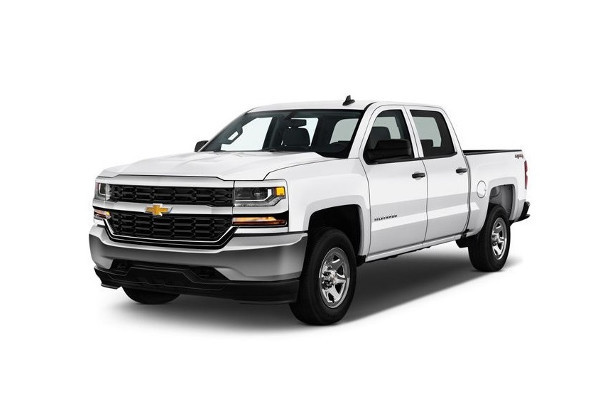 Chevrolet Silverado 2019 New Cash or Installment