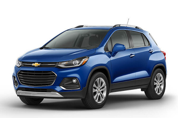 Chevrolet Trax 2019 New Cash or Installment