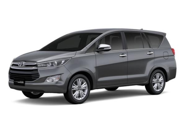 Toyota Innova 2019 New Cash or Instalment