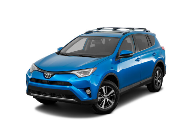 Toyota Rav 4 2019 New Cash or Instalment