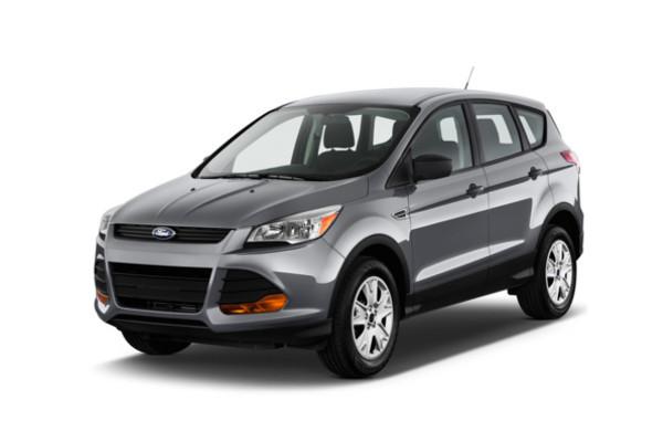 Ford Escape 2019 New Cash or Installment
