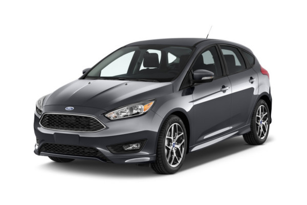 Ford Focus 2019 New Cash or Installment