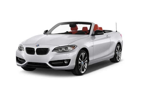 BMW 228 2019 New Cash or Installment