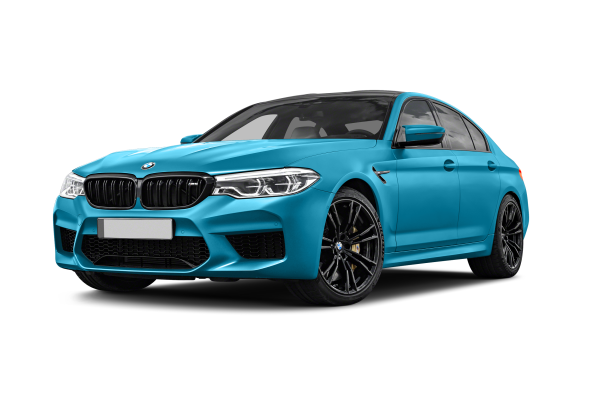 BMW M5 2019 New Cash or Instalment