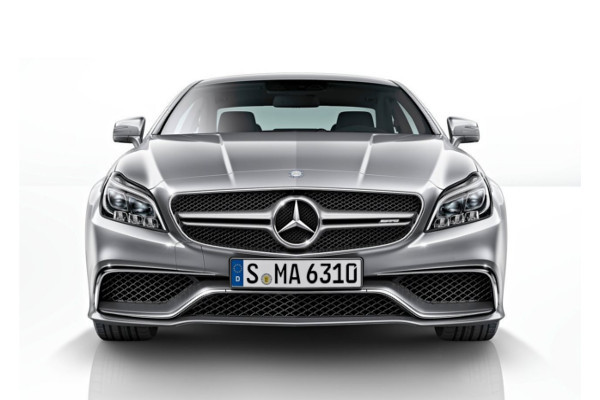 Mercedes CLS 63 AMG 2019 New Cash or Installment