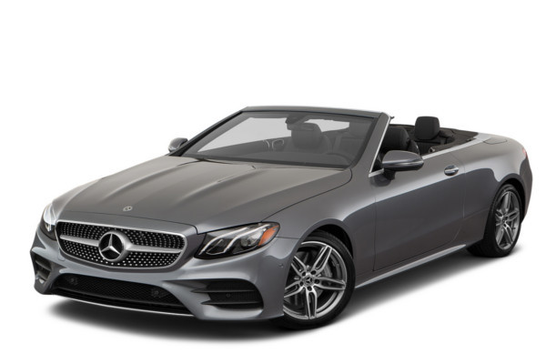 Mercedes E 400 2019 New Cash or Instalment
