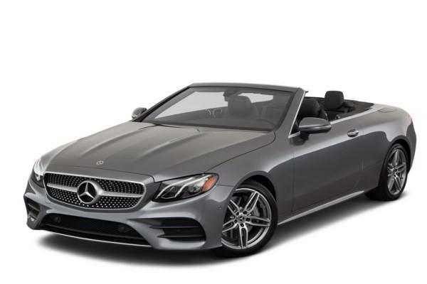 Mercedes E 500 2019 New Cash or Instalment