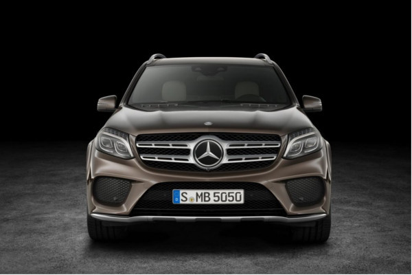 Mercedes GLS 2019 New Cash or Installment
