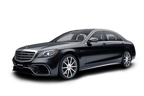 Mercedes S 63 AMG 2019 New Cash or Installment