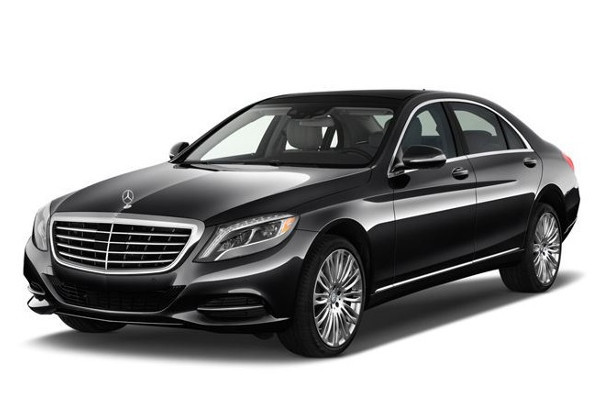 Mercedes S 500 2019 New Cash or Instalment