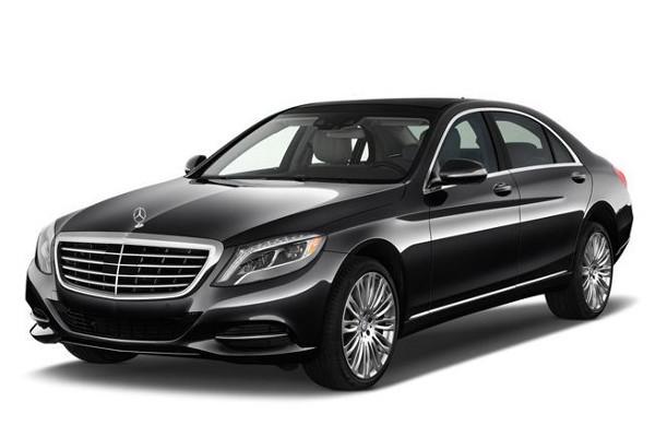 Mercedes S 560 2019 New Cash or Instalment