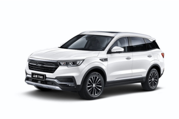 Zotye T500 2020 New Cash or Instalment