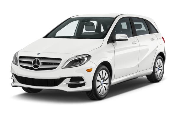 Mercedes B 200 2019 New Cash or Instalment