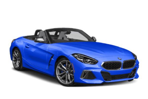 BMW Z4 2020 New Cash or Installment