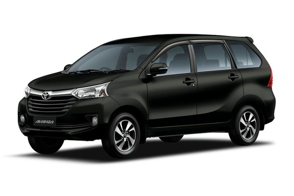 Toyota Avanza 2020 New Cash or Installment
