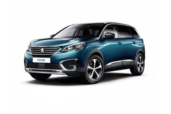 Peugeot 5008 2020 New Cash or Installment