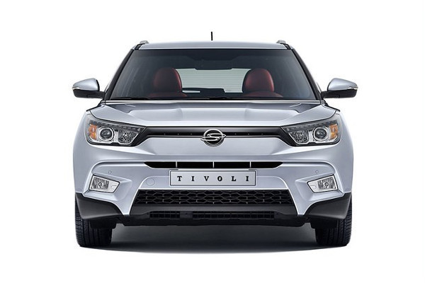 Ssang Yong Tivoli 2020 New Cash or Installment