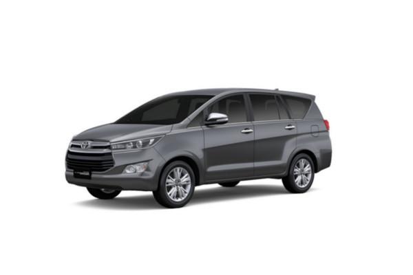 Toyota Innova 2020 New Cash or Installment