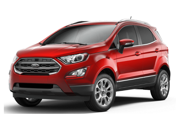 Ford EcoSport 2020 New Cash or Installment