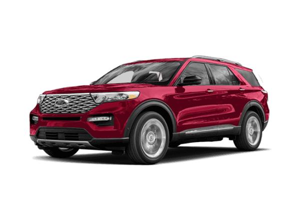 Ford Explorer 2020 New Cash or Installment