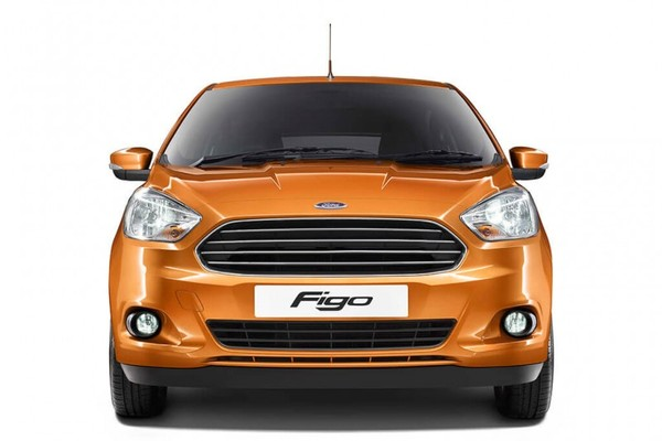 Ford Figo 2020 New Cash or Installment