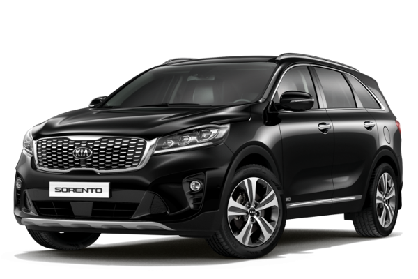 Kia Sorento 2020 New Cash or Installment