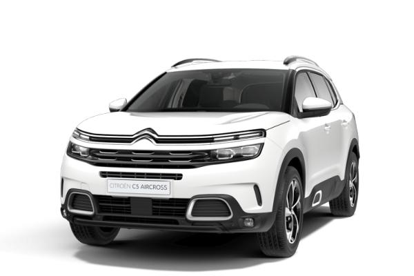 Citroën C5 Aircross 2020 New Cash or Installment