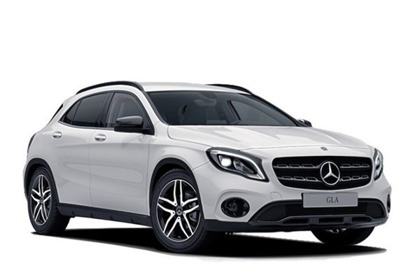 Mercedes GLA 2020 New Cash or Installment