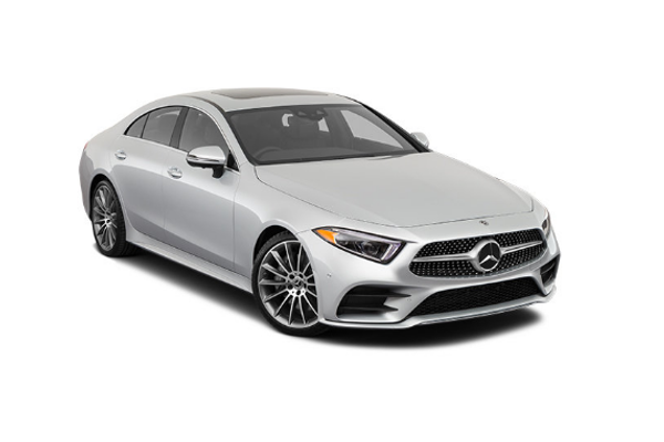 Mercedes CLS Class 2020 New Cash or Installment