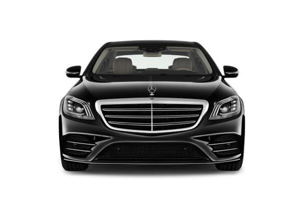 Mercedes S 400 2020 New Cash or Installment