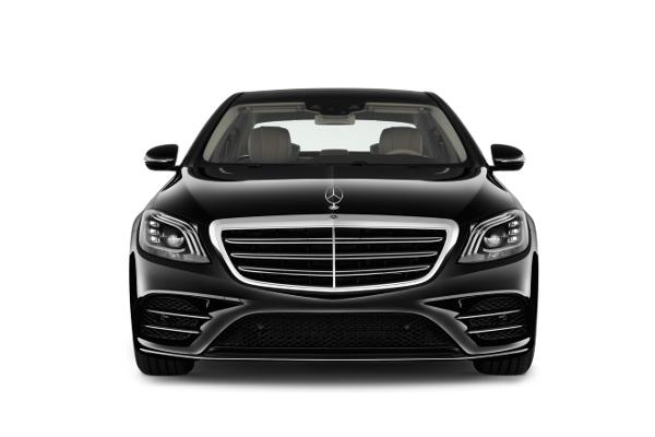 Mercedes S 560 2020 New Cash or Installment