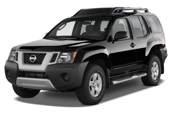 Nissan Xterra 2019 New Cash or Installment