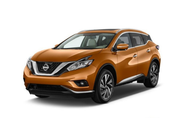 Nissan Murano 2019 New Cash or Installment