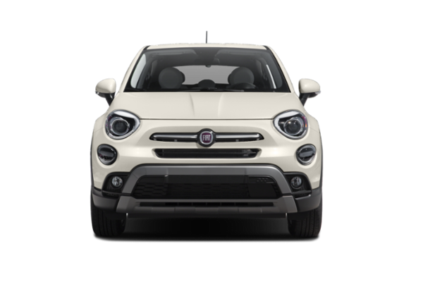 Fiat 500 X  2020 New Cash or Installment