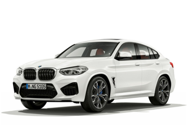 BMW X4 2020 New Cash or Installment