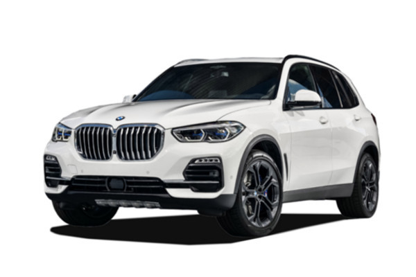 BMW X5 2020 New Cash or Installment