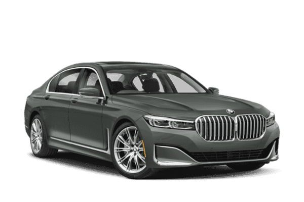 BMW 740 2020 New Cash or Installment