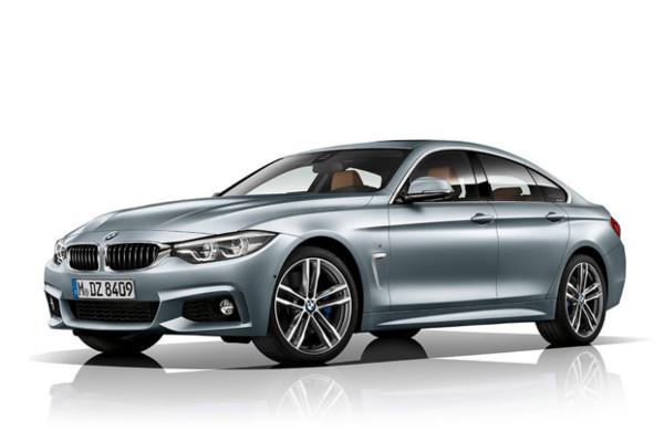 BMW 418 2020 New Cash or Installment