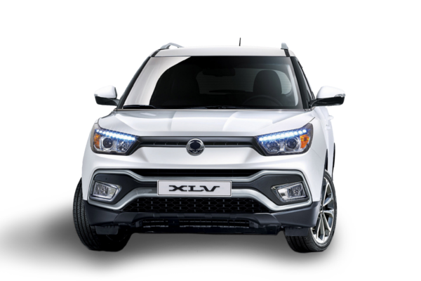 Ssang Yong Tivoli XLV 2020 New Cash or Installment
