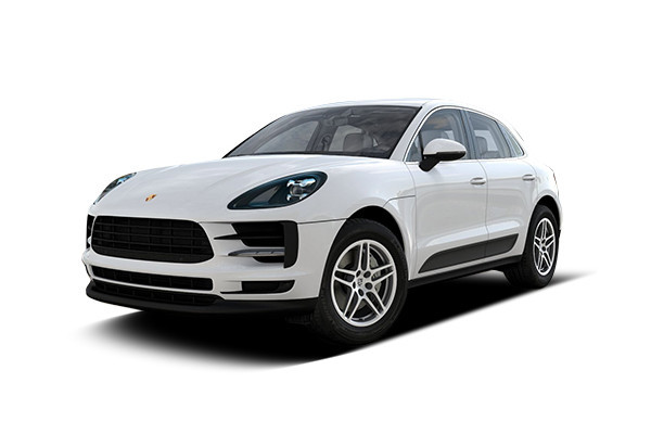 Porsche Macan 2020 New Cash or Installment