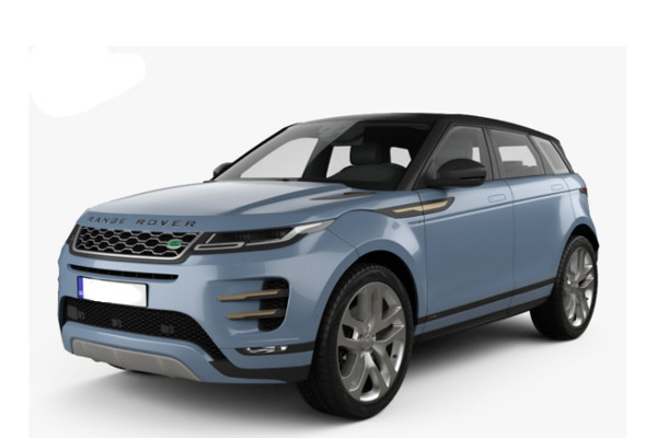 Land Rover Range Rover Evoque 2020 New Cash or Installment