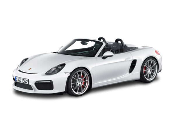 Porsche Boxster 2020 New Cash or Installment