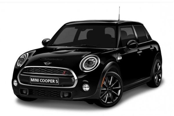 Mini Cooper Hatch 2020 New Cash or Installment