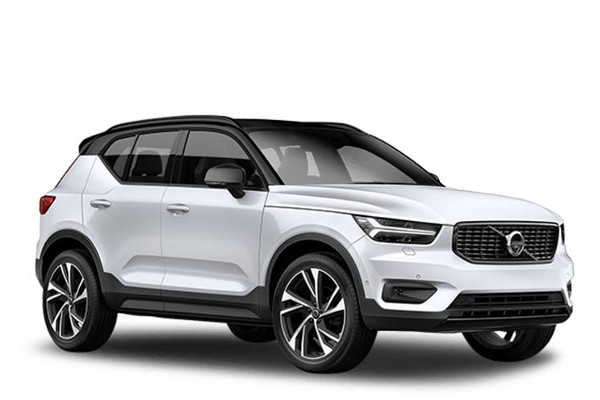 Volvo XC 40 2020 New Cash or Installment