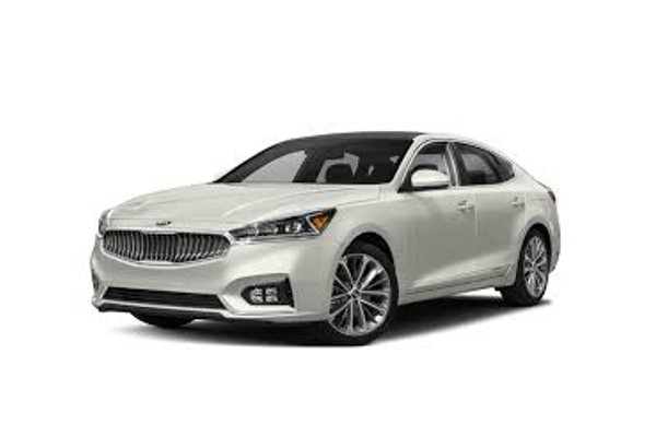 Kia Cadenza 2020 New Cash or Installment
