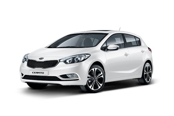 Kia Cerato 2020 New Cash or Installment