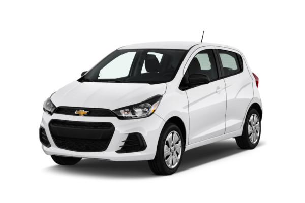 Chevrolet Spark 2020 New Cash or Installment