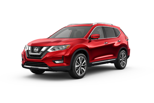 Nissan XTrail  2020 New Cash or Installment