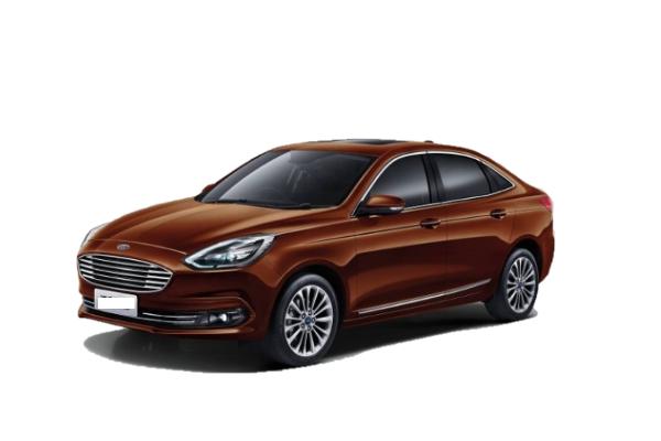Ford Escort 2020 New Cash or Installment